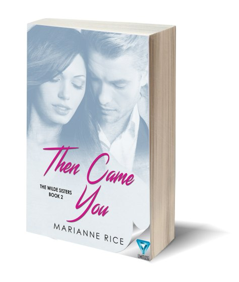 THEN CAME YOU-Cover Reveal