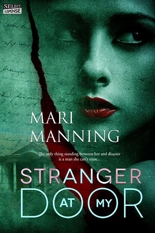Barb's Writer Friends: Mari Manning